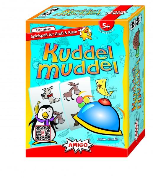 Amigo Kuddelmuddel, 2 Sets