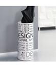 Schirmständer Design, 1 Stk