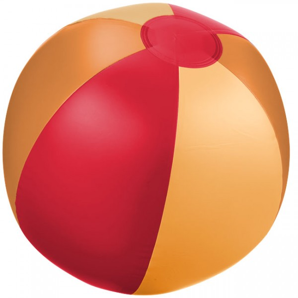 Aufblasbarer Strandball, 25 Stk