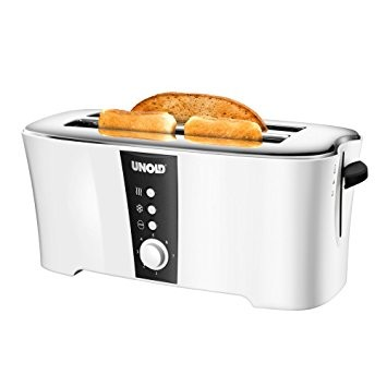 Unold Toaster Design Dual, 1 Stk