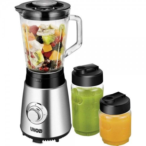 Unold Standmixer SMOOTHIE TO GO