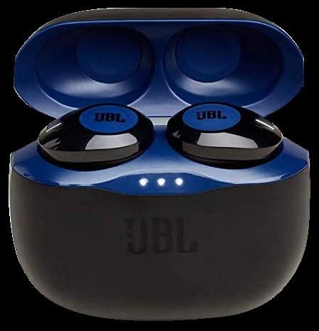 JBL Tune T120 TWS In-Ear Bluetooth-Kopfhörer, 1 VE = 1 Stück