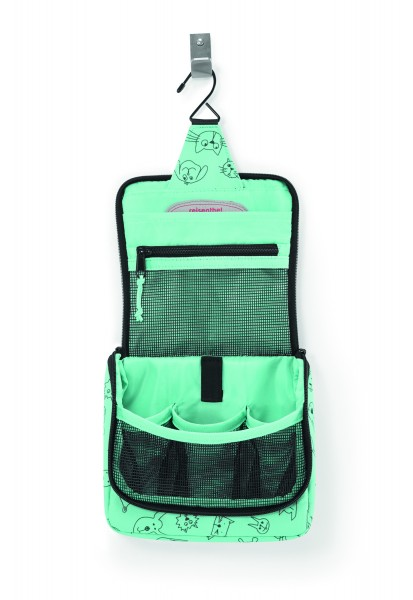 REISENTHEL® toiletbag S kids, 1 VE = 1 Stück