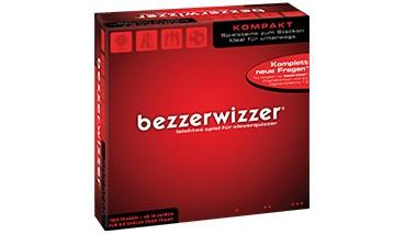 Mattel Bezzerwizzer Kompakt, 1 VE = 2 Stück