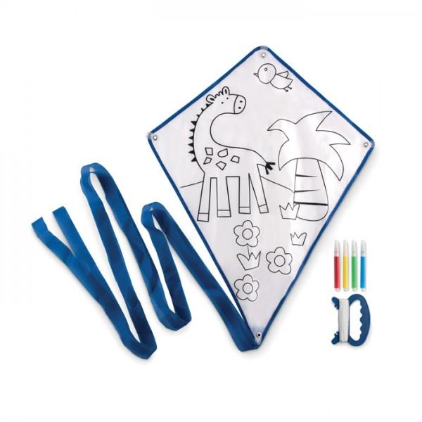 Tarifa Flugdrachen für Kinder, 1 VE = 10 Stück