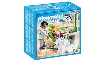 playmobil® City Life Notarzt-PKW 1 VE = 2 Sets