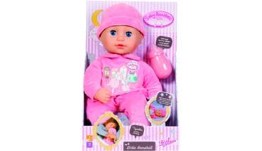 Zapf My little Baby Annabell®, 1 VE = 1 Stück