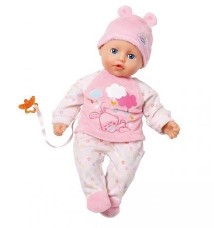 Zapf My Little Baby born Super Soft, 1 VE = 2 Stück