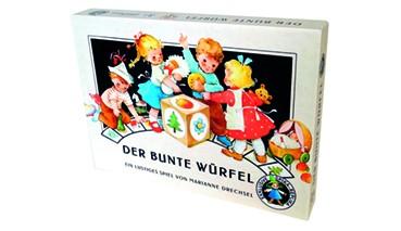 SPIKA Der bunte Würfel, 1 VE = 1 Set