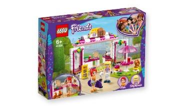 LEGO® Friends 41426 Heartlake City Waffelhaus, 1 VE = 3 Set
