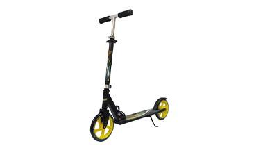 New Sports Scooter Flashlight, 1 VE = 1 Stück