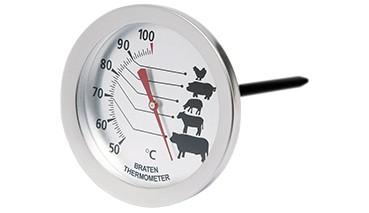 Sunartis Grill Thermometer, 1 VE = 4 Stück