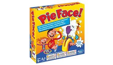 Pie Face, 1 VE = 2 Stück