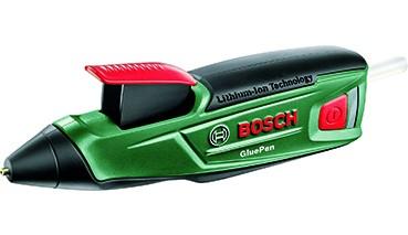 BOSCH Home and Garden Glue Pen Akku-Heißklebestift 7mm 3.6V, 1 VE = 1 Stück