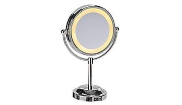 Kosmetikspiegel, 1 VE = 5 Stück