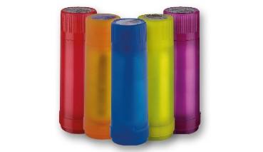 Rotpunkt Isolierflasche inkl. Becher 1 VE = 6 Set