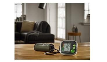 Soehnle Systo Monitor 200 Blutdruck- und Pulsmessgerät, 1 VE = 1 Stück