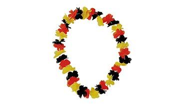 Blütenkette Deutschland, 1 VE = 48 Stück