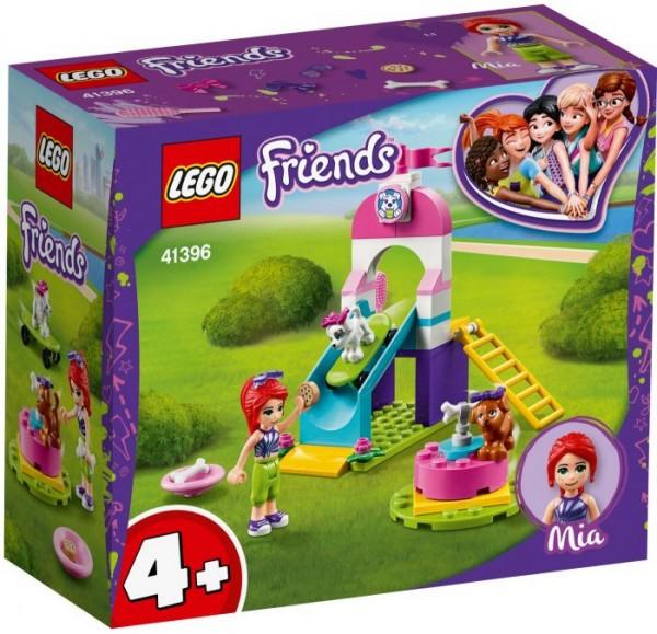 LEGO® FRIENDS 41396 Welpenspielplatzr, 1 VE = 6 Sets