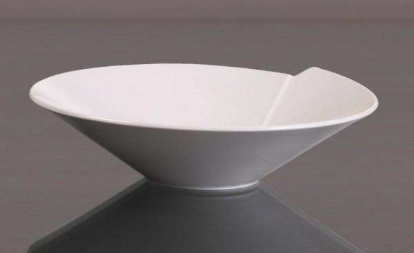Goebel Kaiser Porzellan-Schale weiß, 1 VE = 1 Stück