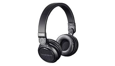 Thomson WHP-6007 B Bluetooth Kopfhörer, 1 VE = 1 Stück