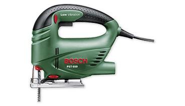 Bosch Home and Garden PST 650 Stichsäge inkl. Koffer, 1 VE = 1 Stück