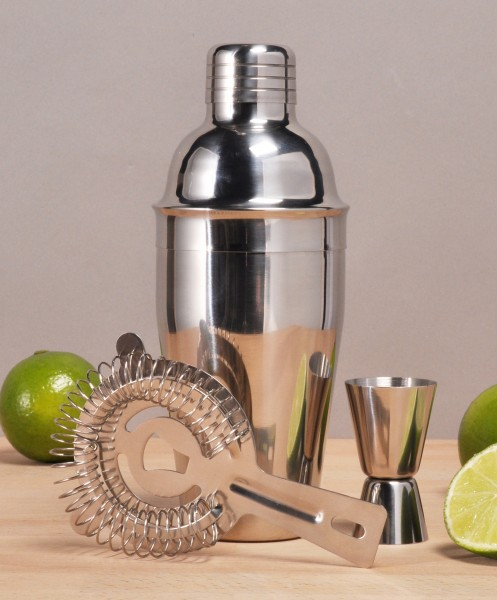 Cocktail-Mixer-Set, 1 VE = 1 Set
