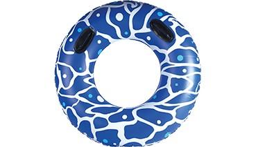 Splash & Fun Schwimmring mit Griffen, 1 VE = 1Stück