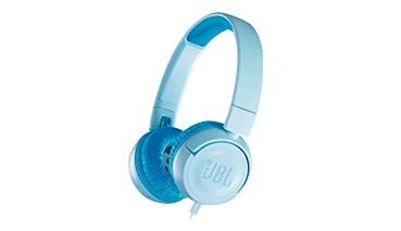 JBL JR-300 Kinder Kopfhörer On Ear, 1 VE = 1 Stück
