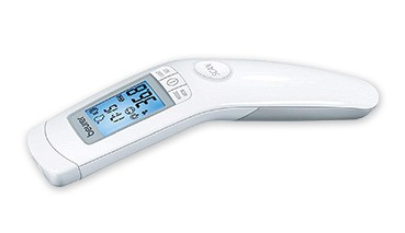 Beurer FT 90 kontaktloses Thermometer, 1 VE = 1 Stück