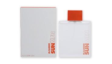 Jil Sander Sun Men Edt Spray, 125,00 ml 1 VE = 1 Stück