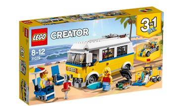 LEGO® Creator Surfermobil, 1 VE = 1 Stück