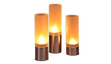 Wind-Teelicht-Set, 1 VE = 1 Set