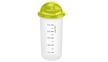 Shaker, 1 VE = 3 Stück
