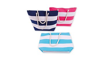 Strandtasche, 1 VE = 12 Stück