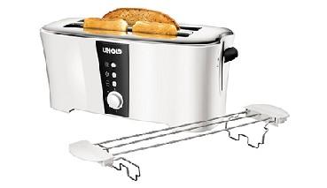 Unold Toaster Design Dual, 1 VE = 1 Stück