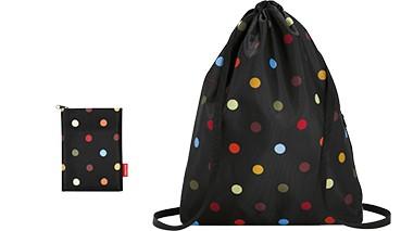 REISENTHEL® mini maxi sacpack, 1 VE = 12 Stück