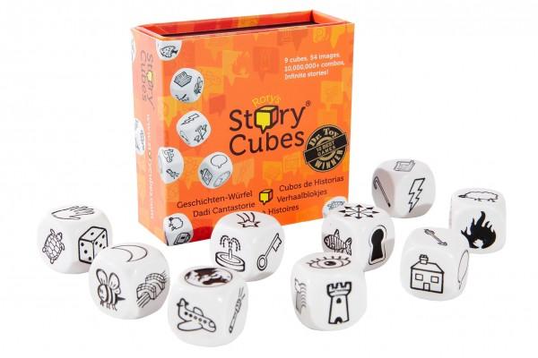 Story Cubes, 1 VE = 4 Stück