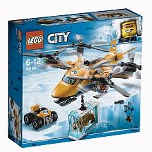 Lego City Arktis-Frachtflugzeug, 1 VE = 2 Stück