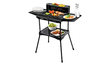 """Unold Barbecue-Grill """"Vario"""", 1 VE = 1 Stück"""